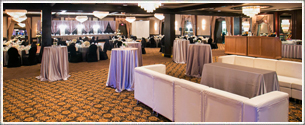 edmonton hotel wedding
